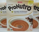 Pronutro Chocolate 750g