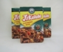Jikelele Sishebo Mix With BBQ Spice