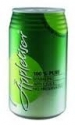 Appletiser Can
