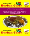 Werners Original Durban Curry Hot
