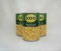 Koo Creamed Sweetcorn