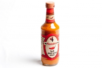 Nandos Sauce (hot) 125ml