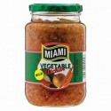 Miami Vegetable Atchar 380g